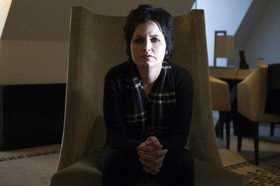 """La Policía británica no considera """"sospechosa"""" la muerte de Dolores O'Riordan"""
