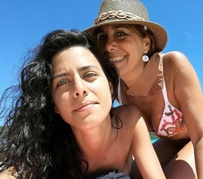 En medio del escándalo virtual, se pronunció la mamá de Fio Migliore
