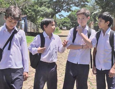 Miniserie para niños se estrena hoy en Paraguay TV HD