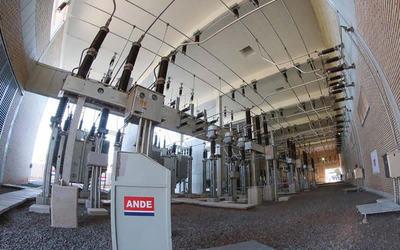 Servicio de energía sería restablecido recién a las 18 horas