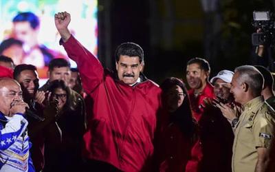 Embajador de la UE justifica sanciones contra altos funcionarios venezolanos