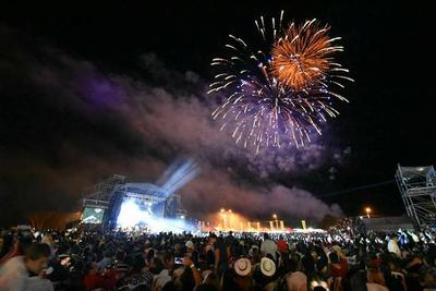 Este viernes inicia la 29ª edición del Festival Ykua Bolaños