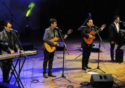 Folclore, cumbia pop y humor  llegan al Festival Ykua Bolaños de Caazapá