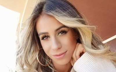 Jessica Torres Sin La Corona De Miss Intercontinental