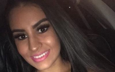 La Princesa De Miss Dubai Conducirá Un Programa De Tv