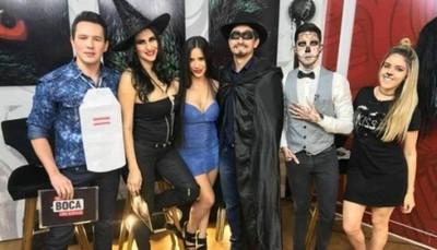En 'En Boca de Lobos' criticaron a Domingo Coronel