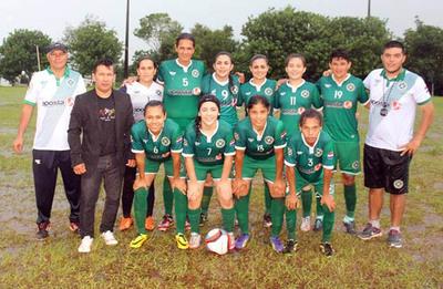 Caaguazú será próximo adversario de Paranaense
