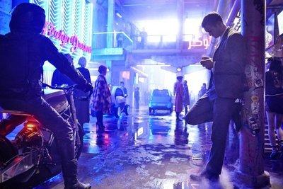 """Primer tráiler de """"Mudo"""", el nuevo filme de ciencia ficción de Netflix"""