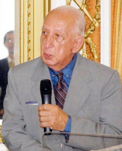 Ramiro Domínguez, Karai de la cultura