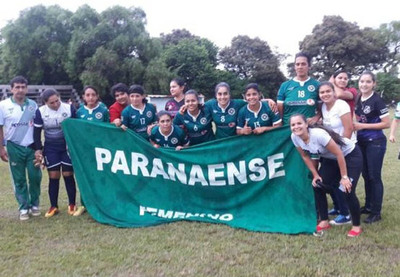 Paranaense visita a Caaguazú