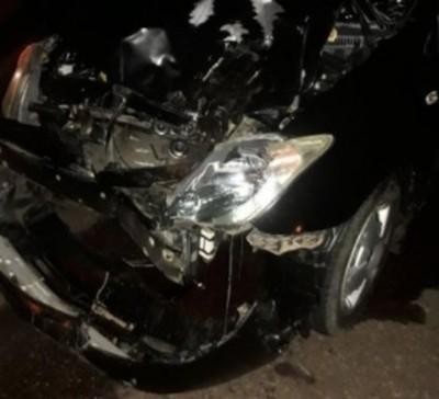 Conductor ebrio causa accidente fatal en Ayolas