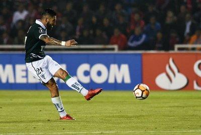 Santiago Wanderers se anota en la siguiente etapa