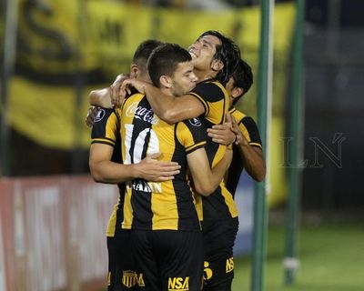 Tres equipos ya están en la Fase 3 de la Libertadores