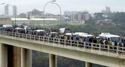 Mercosur sigue azotando a la industria paraguaya