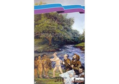 Antología poética y libro que indaga en las letras guaireñas  se lanzan hoy