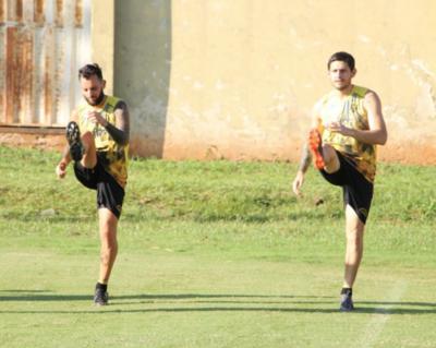 Guaraní define su paso a grupos como local
