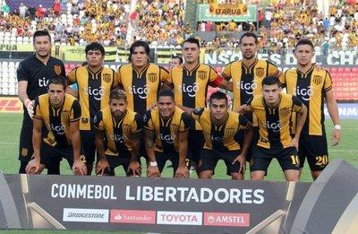 Semana tensa en la Copa Libertadores por 4 cupos