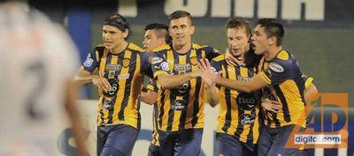 Arranca la Copa Sudamericana