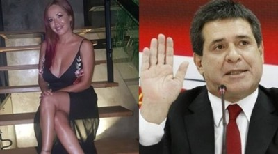 """La Confesión De Norath Alfonzo: """"A Mí Me Gusta El Presidente"""""""