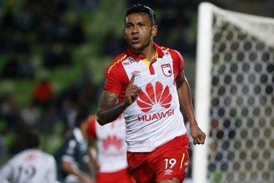 Santa Fe da el golpe y derrota al Wanderers