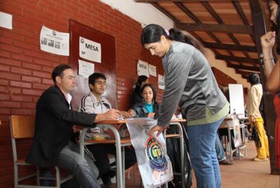 Mujeres buscan mayor participación política con Ley de paridad