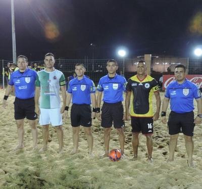 Playa: Casa España y Puerta del Lago definen título del Clausura