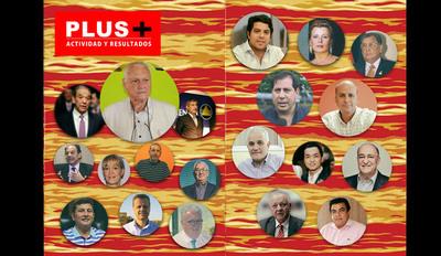 ¿Quiénes son los empresarios más poderosos de Paraguay?