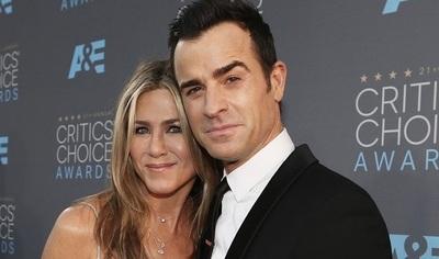 Revelan motivo de separación de Jennifer Aniston y su esposo