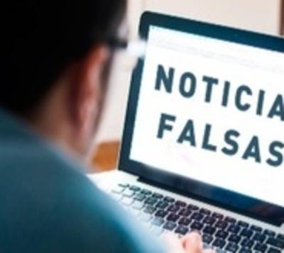 La 'epidemia' de las noticias falsas en redes sociales