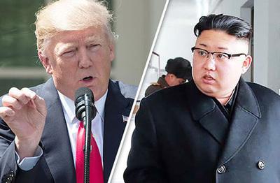 """Corea del Norte tomó como """"un acto de guerra"""" las sanciones impuestas por EE.UU"""