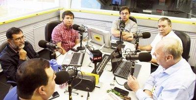 Independientes desean que OGD siga como candidato