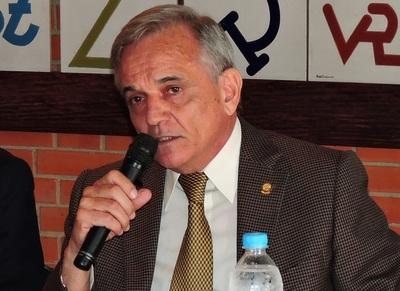 Ganaderos preocupados se reunieron con fiscal adjunto para hablar sobre seguridad