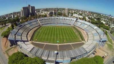 Libertadores: el mítico Centenario se presta para la final única
