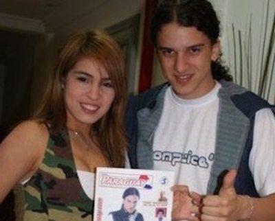 Miguelito y Nadia Portillo, en otro juicio