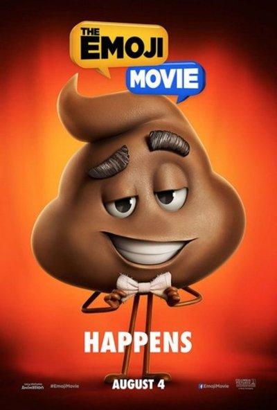 """""""The Emoji Movie"""", la peor película del año"""