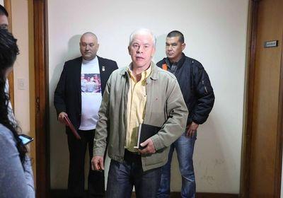 La Corte destraba proceso penal contra Walter Bower