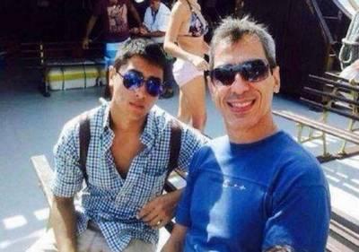 Pruebas confirman que sus amigos lo asesinaron, dice padre de Alex Villamayor