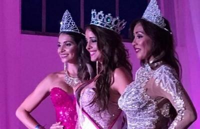 Elena Céspedes es la nueva Reina de las Américas