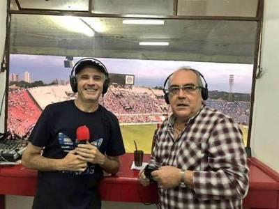 Salvador Hicar y J.J. Bernabé de nuevo juntos en Tv