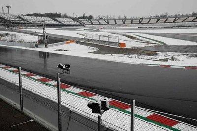Los circuitos de F1 para el 2018
