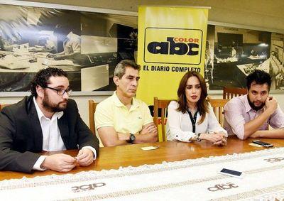 Excluyen a Luis Villamayor del movimiento Unámonos
