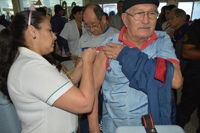 Del dengue a la influenza: Ya son tres los fallecidos por la afección