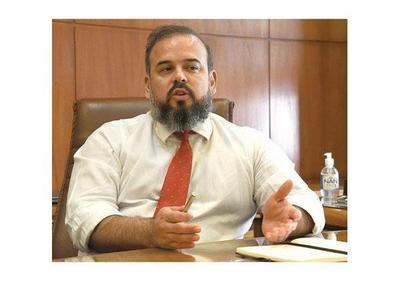 Interior busca fondos para cuestionada adjudicación