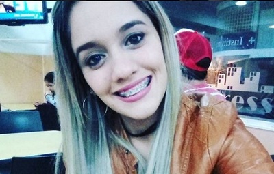 """Sofia Di Arte Dejó De Ser """"La Kchorra"""""""