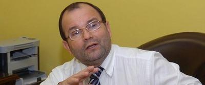 Fiscalía no podrá sustentar acusación contra Florentín, manifiesta abogado