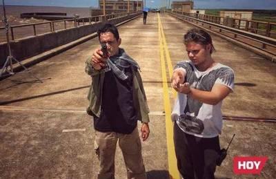 """""""El Supremo Manuscrito"""", película inspirada en Roa Bastos alista su estreno"""