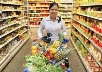 Canasta básica: 20 productos están más baratos