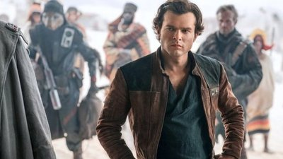 Star Wars estrenará su nueva película, Solo, en Cannes