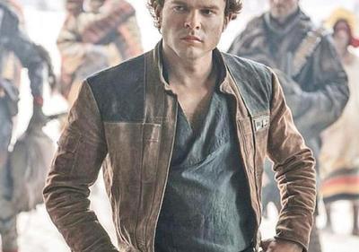 Star Wars estrenará su nueva película,  Solo,  en el prestigioso Festival de Cannes