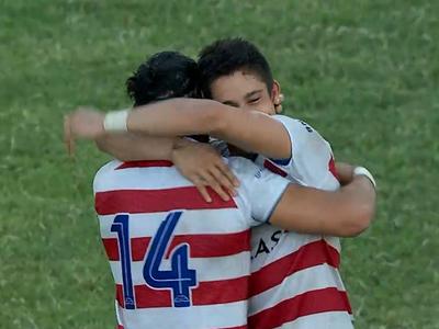Paraguay se impuso a Brasil en el Sudamericano de Rugby